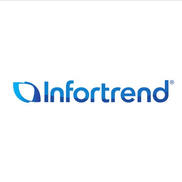 infortrend-logo