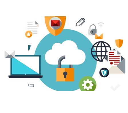 data encryption baas usdc